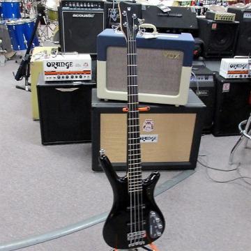 Custom Warwick Rockbass Corvette 4-String Electric Bass
