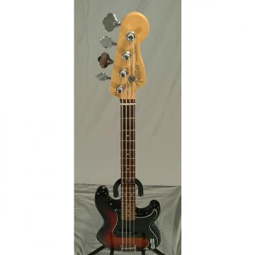 Custom Fender 60th Anniversary Precision Bass (USA) with SKB TSA case