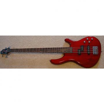 Custom Cort Action A Electric Bass Guitar