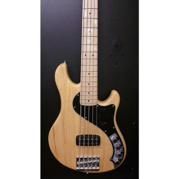 Custom Fender Deluxe Dimension V String Bass with Bag