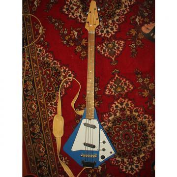 Custom Jolana STAR IX Basso bass 60s shortscale AXE