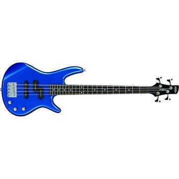 Custom Ibanez GSRM20SLB Mikro 4-String Bass Starlight Blue