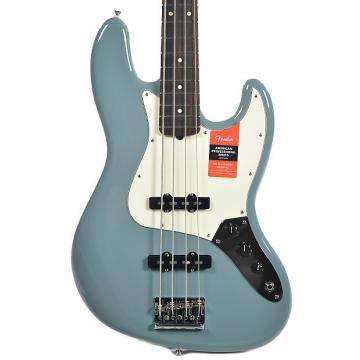 Custom Fender American Pro Jazz Bass RW Sonic Gray