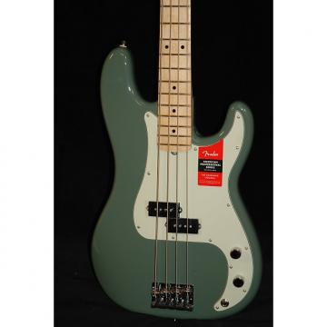 Custom Fender American Professional Precision Bass Antique Olive