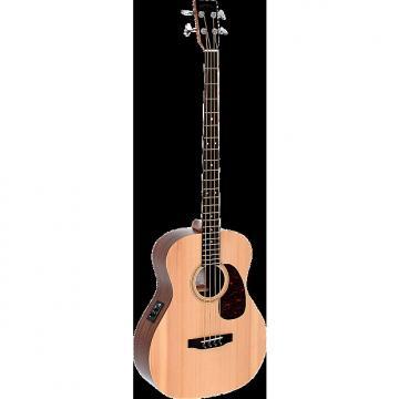 Custom Sigma BME Acoustic Bass