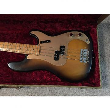 Custom Fender '57 American Vintage Reissue Precision P Bass (w/ Tweed G&G Hardcase)