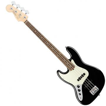 Custom Fender American Professional Jazz Bass LH RW - Black