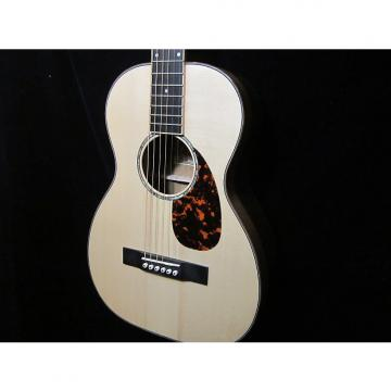 Custom Larrivee P-09BL Ltd Edition