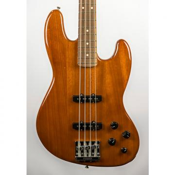 Custom Fender Deluxe Active Jazz Bass Okoume (Demo Model)