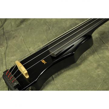Custom BSX Electric Upright 4 string
