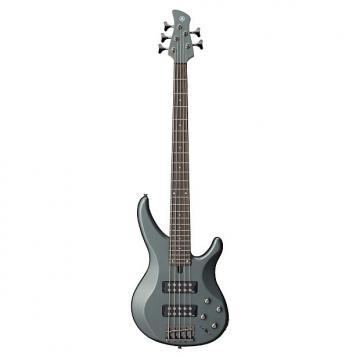 Custom Yamaha TRBX305 Mist Green Bass Guitar