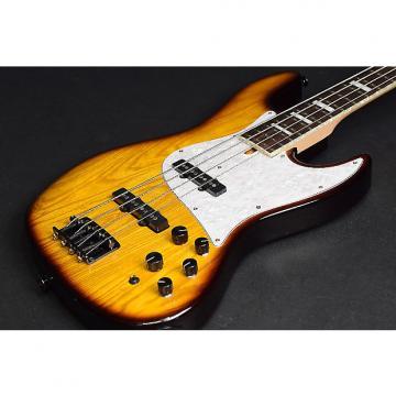 Custom Bacchus STD-JB4 Ash