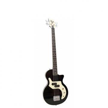 Custom Orange Amplification O Bass 4 String Electric Bass