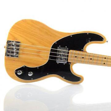 Custom 1973 FENDER Telecaster 4-String Electric Bass w/ Fender Hardshell Case #26340