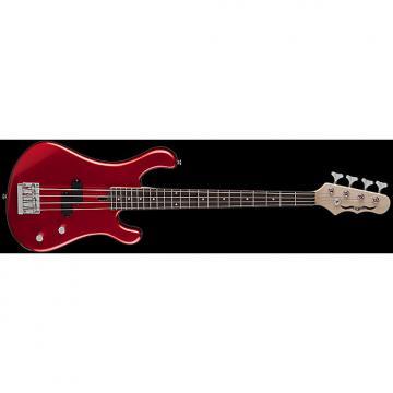 Custom Dean Hillsboro Junior 3/4 - Metallic Red