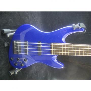 Custom DeArmond Pilot Plus V 2001 Blue