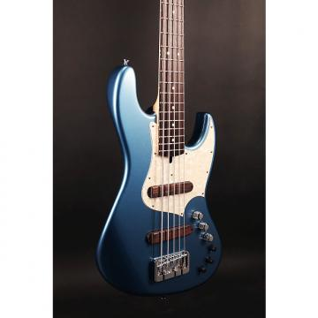 Custom Xotic XJ-1T Lightweight Lake Placid Blue (Alder/Rosewood) #2173U