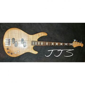 Custom HJC Customs USA JJS-4 NAMM prototype 2016 Dirty Blonde