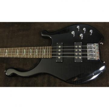 Custom NEW Prestige Wylde Black Bass with OHSC