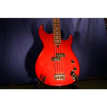 Custom Yamaha BB300 bass guitar made in Japan S/H