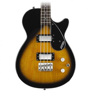 Custom Gretsch G2220 Electromatic Jr. Jet II - Tobacco Sunburst