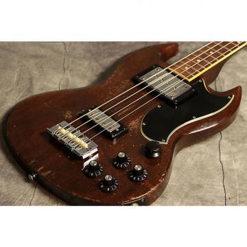 Custom Gibson Vintage 1971 - EB-III