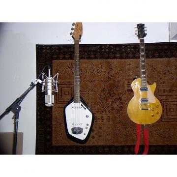 Custom Vox Phantom Bass 1966 Black