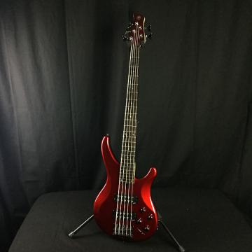 Custom Yamaha TRBX305 5-String Bass (used)