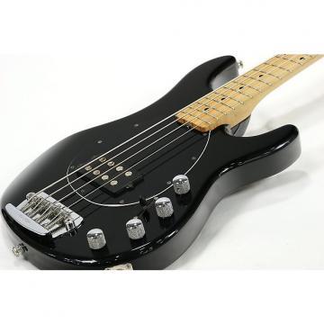 Custom Music Man Sterling 4 Black