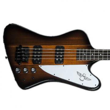 Custom Gibson Thunderbird 2015 Vintage Sunburst