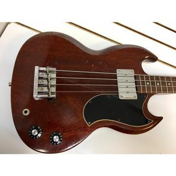 Custom Gibson EBO Bass 1967 Great Player Bass!