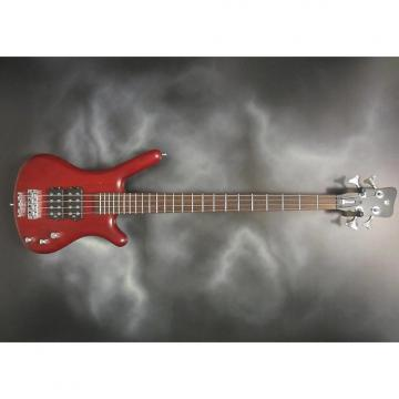 Custom Warwick RB Corvette $$