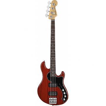 Custom Fender Dimension Bass IV American Elite -