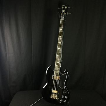 Custom Epiphone EB-3 Bass (Seller Refurbished)