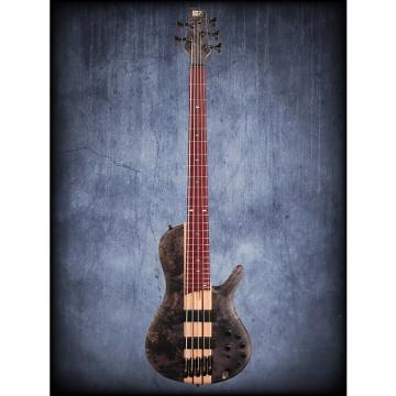 Custom Ibanez Bass WorkshopSRS805 Deep Twilight