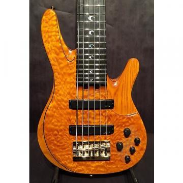 Custom Yamaha John Patitucci Bass