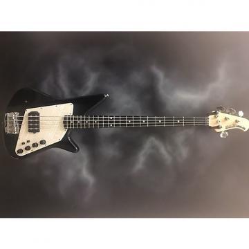 Custom Ernie Ball Big Al 4H EL Bass Guitar