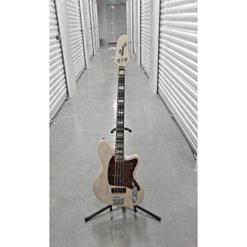 Custom Ibanez TMB600 White