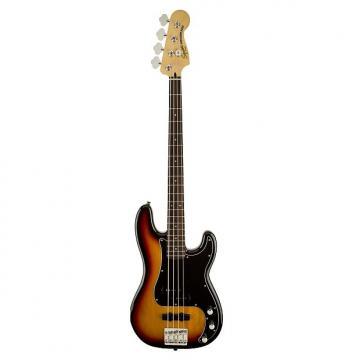 Custom Squier Vintage Modified P-Bass Sunburst (Floor Model)