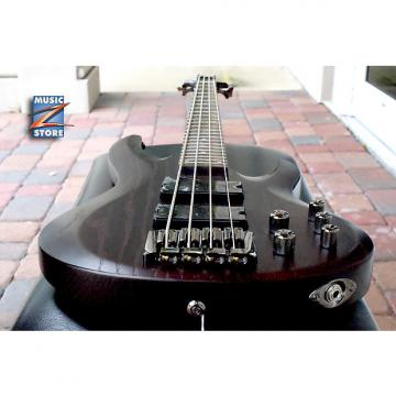 Custom ESP LTD B-334 Bass Guitar with a Maple Neck and a Rosewood Fingerboard on Holidays SALE