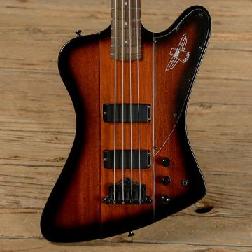 Custom Ar-Id Prototype Bass Sunburst 2013 (s013)
