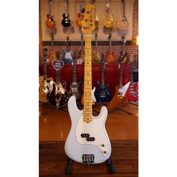 Custom Ernie Ball Music Man Cutlass Bass 2016 Diamond Blue