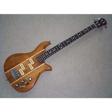 Custom BC Rich Eagle Bass 1981 KOA