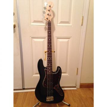 Custom Fender Deluxe Active Jazz Bass