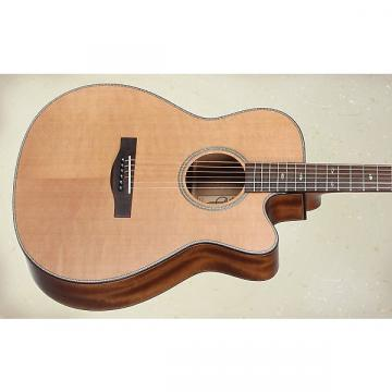 Custom Teton STS205CENT Acoustic Electric Cutaway Guitar