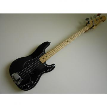 Custom Matao P bass 1976 Black