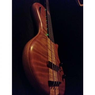 Custom Shawn May Customs SC4F w/LEDs Handmade
