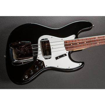 Custom Fender American Vintage '64 Reissue Jazz Bass Recent Black