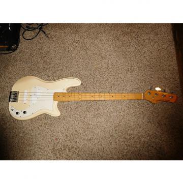 Custom Ovation Ultra Bass | EMG X Pickups