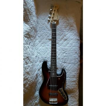 Custom Fender Standard Jazz Bass 5-string - Made in Mexico